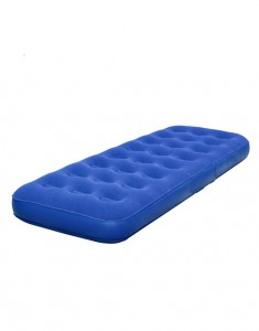 Single Air Bed - Festival Camping Gear - Pamper The Camper