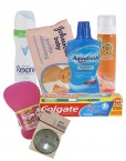 ladies-pamper-pack-beauty - Festival Camping Gear - Pamper The Camper