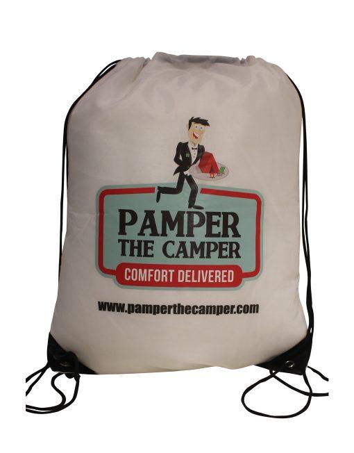 pamper-pack-white - Festival Camping Gear - Pamper The Camper