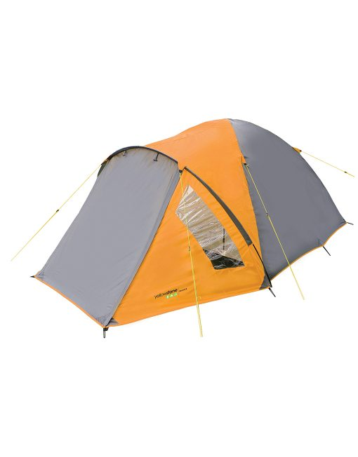 2 peson Ascent 2 - Festival Camping Gear - Pamper The Camper
