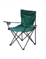 Camping Chair - Festival Camping Gear - Pamper The Camper