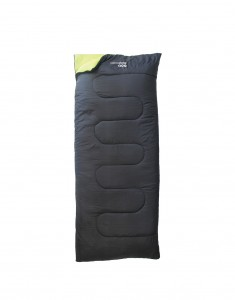 Single sleeping bag - Festival Camping Gear - Pamper The Camper