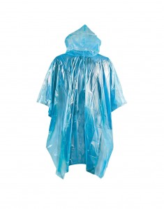 poncho emergency - Festival Camping Gear - Pamper The Camper