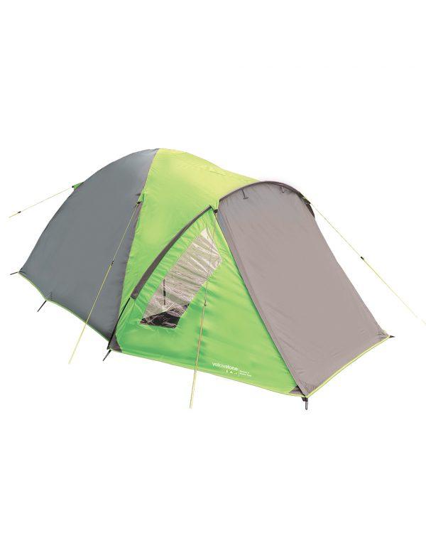 4 peson Ascent 2 - Festival Camping Gear - Pamper The Camper