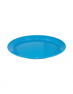 Kids Plate - Festival Camping Gear - Pamper The Camper