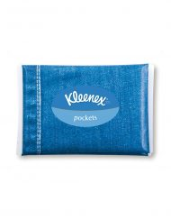 tissues - Festival Camping Gear - Pamper The Camper