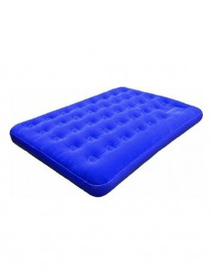 Double Air Bed - Festival Camping Gear - Pamper The Camper