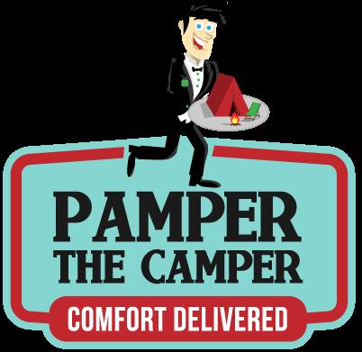 Festival Camping Gear