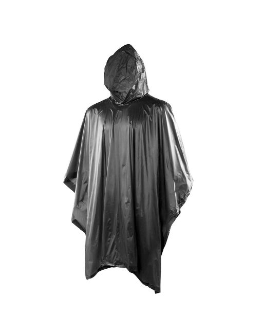 poncho PVC - Festival Camping Gear - Pamper The Camper
