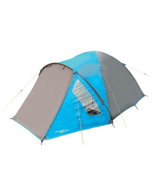 3 person Ascent 1 - Festival Camping Gear - Pamper The Camper