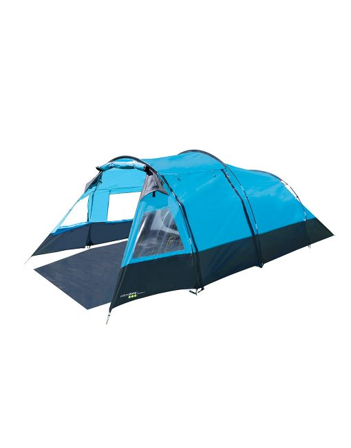 4 person Horizon 1 - Festival Camping Gear - Pamper The Camper