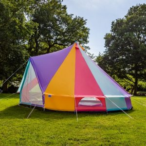 Tents - Festival Camping Gear - Pamper The Camper