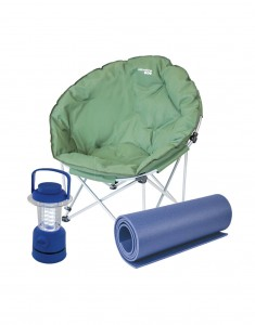 Accessories - Festival Camping Gear - Pamper The Camper